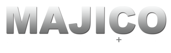 Majico Entertainment + Media